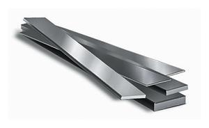 Полоса 45х6 сталь 3 ГОСТ 103-2006 оцинкованная