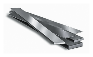 Полоса 45х5 сталь 3 ГОСТ 103-2006 оцинкованная