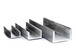 Швеллер 8П сталь 3 ГОСТ 8240-97 с245