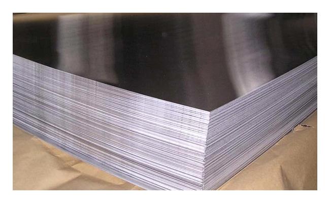 Лист АД1Н 0,5х1200х3000 ГОСТ 21631-76