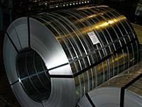Лента нержавеющая 12Х18Н10 0,7 мм