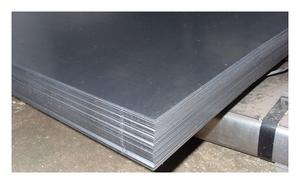 Лист стальной 160 сталь 09Г2С ГОСТ 19281-14