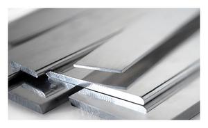 Алюминиевая шина (электротехническая) 60х5 АД0