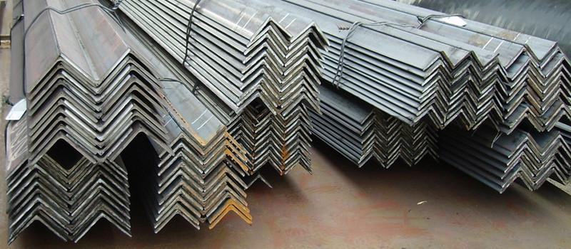 Уголок 90х90х12 сталь 3 ГОСТ 8509-93 оцинкованный